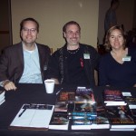 David Jack Bell, John Everson, Alicia Benson