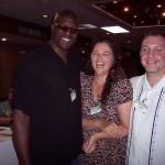 Wrath James White, Kimberly Raiser, PS Gifford