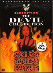 Devil Collection