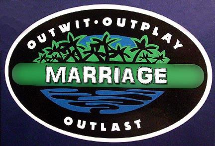 Marriage - Survivor