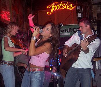 Nashville band