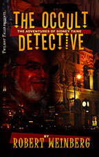 The Occult Detective