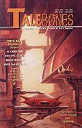 Talebones - Fall 2000