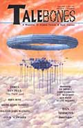Talebones - Fall 2001