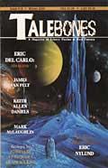 Talebones - Winter 2000