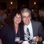Ellen Datlow and Scott Edelman
