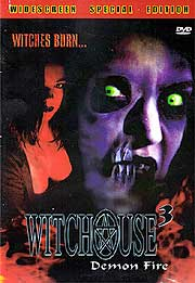 Witchouse 3