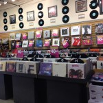 Record store in Toronto... real records!