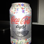 Patio Bellavista - fancy Coke can