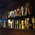 Beer Revolution Taps
