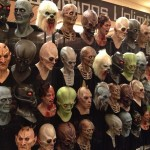 Hall of Masks
