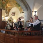The Hofbrauhaus Band
