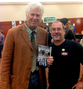 Barry Bostwick