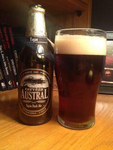 Austral Yagan Dark Ale