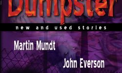 Candy in the Dumpster by Martin Mundt, John Everson, Bill Breedlove and Jay Bonansinga