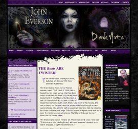 JohnEverson.com Mach 2008