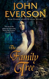 The Family Tree by John Everson
