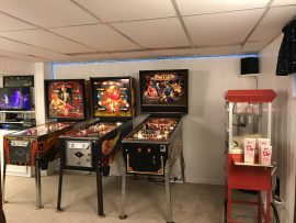 Everson Game Room 1