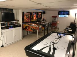 Everson Game Room 2