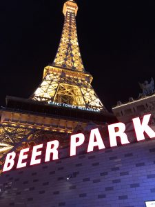 Beer Park in Las Vegas