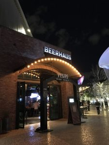 Beerhaus, Las Vegas