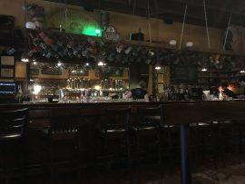 Jolly Pumpkin bar, Ann Arbor