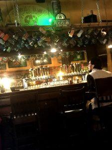Jolly Pumpkin bar, Ann Arbor, MI