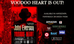 Voodoo Heart Released
