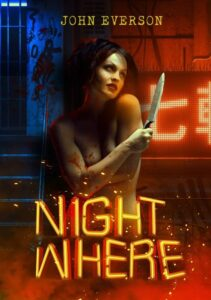 NightWhere (Polish Edition)