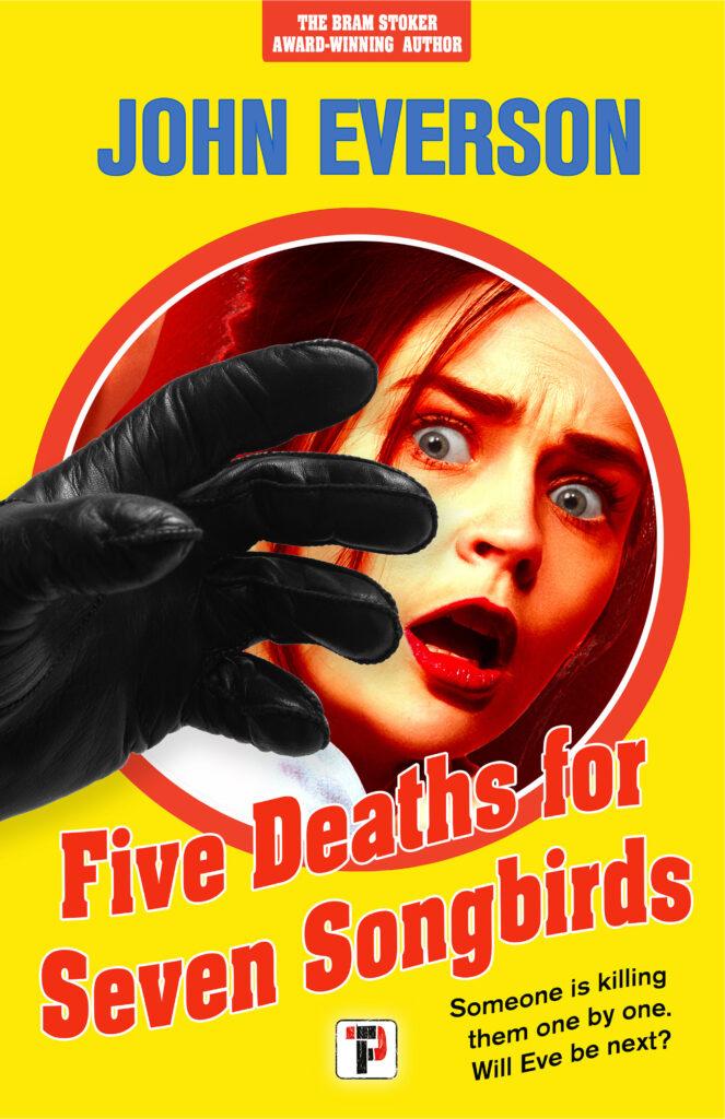 Five Deaths Seven Songbirds